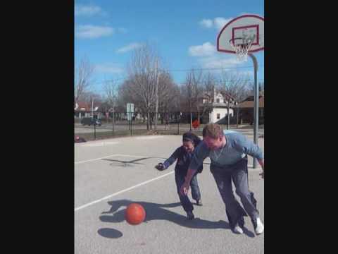 Marquette Elementary Hoop Dreams