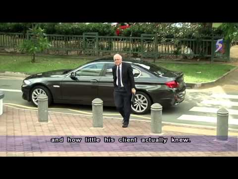 Ex-city Harvest Church Member Distances Himself From Co Accused - 15jul2014 video