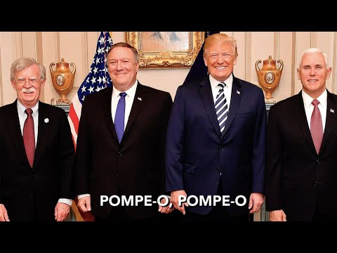 Pompe-O Wants To Go Home To Kansas