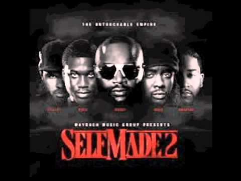Bag Of Money Remix - Wale Ft. Rick Ross, Omarion, Lil Wayne