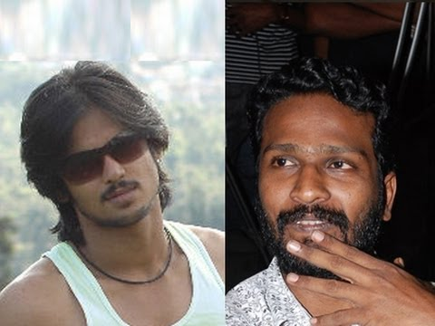 Vetrimaran and Nakul got roped in a film