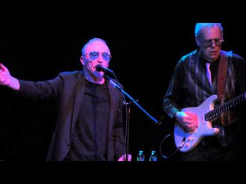 Graham Parker - Soul On Ice