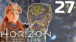 Brutstätte Sigma! - Horizon Zero Dawn #27 | Valle