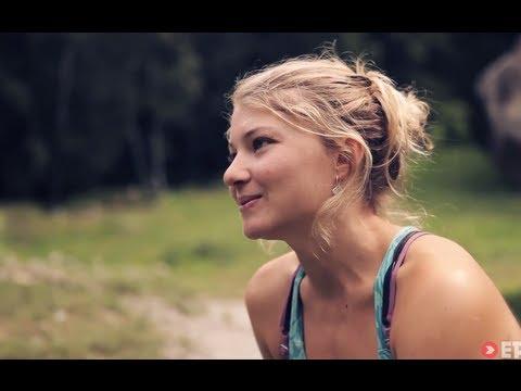 Trad Climbing 'Round the World | Hazel Findlay Days, Ep. 1 ...