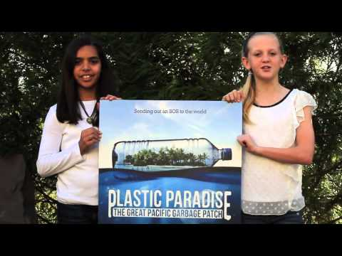 Sending an SOS To The World - Plastic Pollution