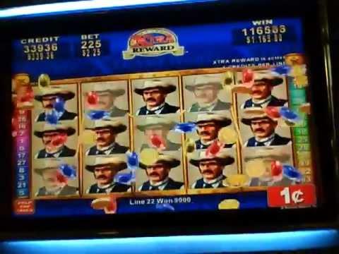 Xtra Rewards Slot Machines