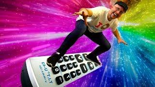Download War of the Commercials – Nostalgia Critic 3Gp Mp4