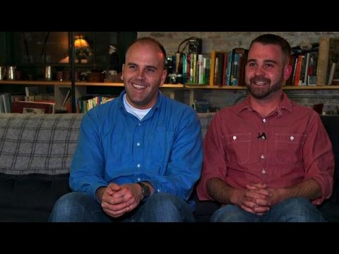 Gay Memphis couple prepares for historic Supreme Court hearing
