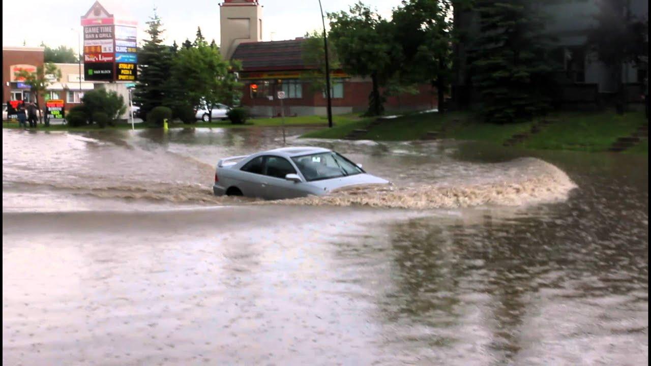 Car Show Calgary August