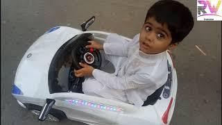 Kids Car Driver 2019 Moiz Baby