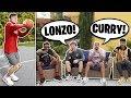NBA JUMPSHOT CHARADES! thumbnail