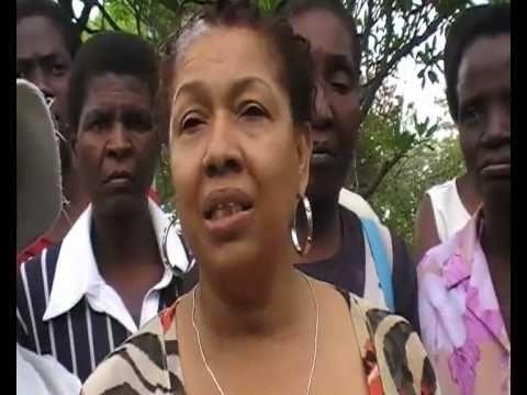 0 Outreach Zimbabwe 2009 with Dianne Skerritt (AWEF) African Women's ...