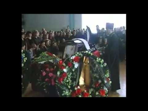 Денис Майданов -Пуля ( Памяти Михаила Круга)