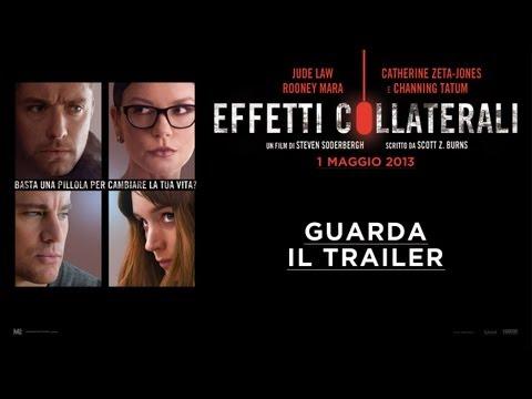 EFFETTI COLLATERALI - Trailer italiano ufficiale [HD]