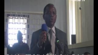 Procès des explosions du 4 mars 2012   Audition de Jean Dominique Okemba le 17-08-2013 (1ère partie
