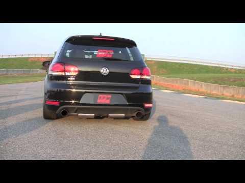 SPM MK6 GTI Street Turboback Exhaust