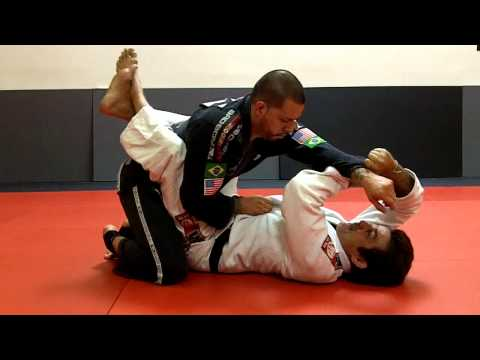 Jiu Jitsu - 3 traps From Closed Guard