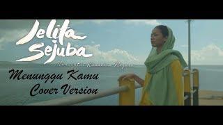 Anji - Menunggu Kamu (OST Jelita Sejuba) (Cover by Vivit Rock)
