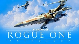 ROGUE ONE A Star Wars Story: Leaked Plot Details & Characters! (Star Wars Movie 2016 News)