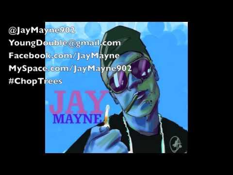 Jay Mayne-Dutch In The Air