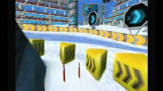 SSX Tricky - Eddie in World Circuit_ Garibaldi