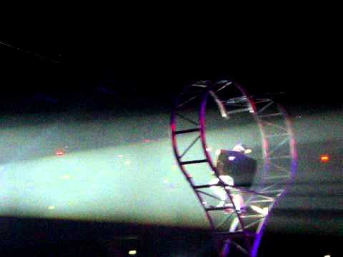 Justin Bieber Live Denmark 2011 - Favorite Girl video