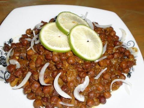 রেস্টুডেন্ট স্টাইলে ছোলা রান্না/ইফতার স্পেশাল রেসিপি/chola Recipe Bangla/how To Cook Chickpea