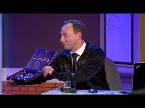 Kabaret Moralnego Niepokoju - Pan Mrugalski (Official HD, 2015)