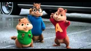 Chipmunks - tum todo na dil mera...
