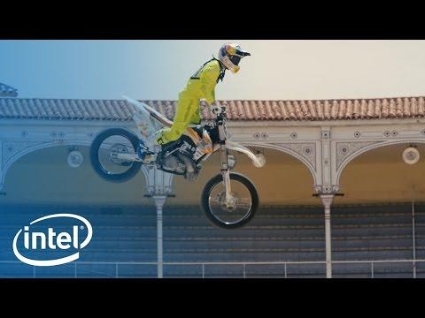 Inside Intel Red Bull X-Fighters   Intel