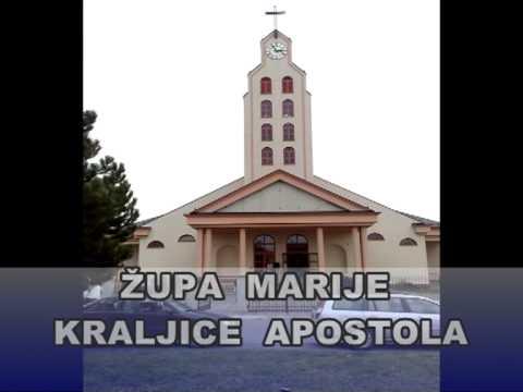 fra Ivo Pavić u Zaprešiću