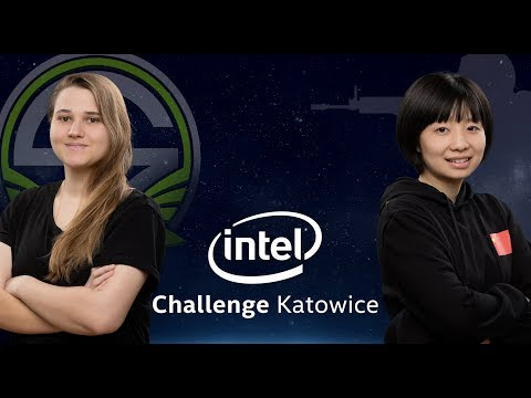 CS:GO - Singularity vs. Team GoHome [Cache] - Group A Elimination - Intel Challenge Katowice 2018