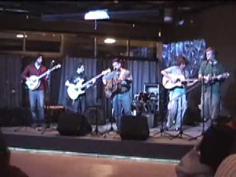 Dont Let your deal go down: Chucks Blue'sgrass band Video