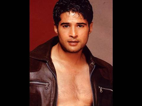 Rajeev Khandelwal's sexy photo-shoot
