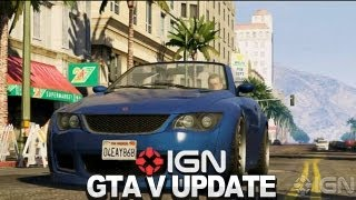 IGN News - GTA V Making Substantial Progress, Max Payne 3 Disappoints