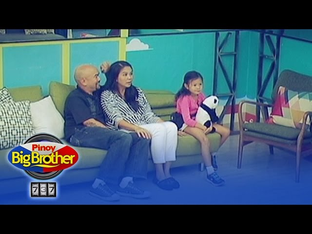PBB 737 Update: Tommy's family