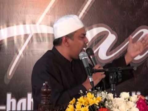 Samahat Hbb Abdurrohman Blf pada Haul Darul Hadits Al Faqihiyyah Malang 2014   2