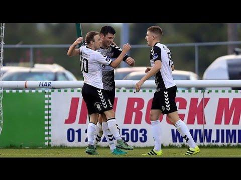 Bray Wanderes v Bohemians FC | VLOG