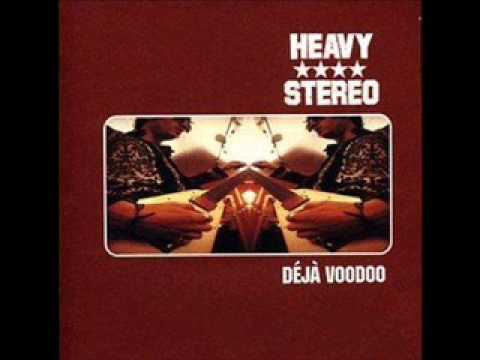 Heavy Stereo - Shooting Star