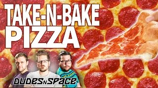 Papa Murphy's Pizza - Take and Bake - 5 Meats - Dudes N Space
