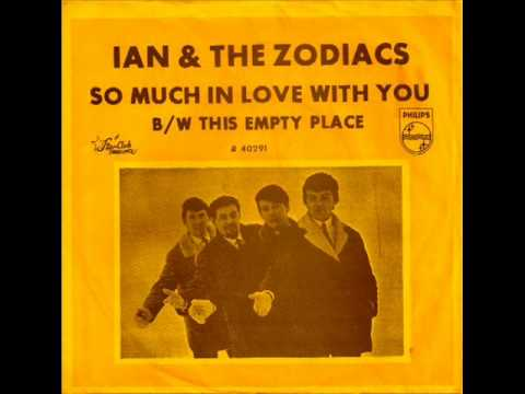 Ian And The Zodiacs - This Empty Place