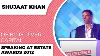 Shujaat Khan of Blue River Capital