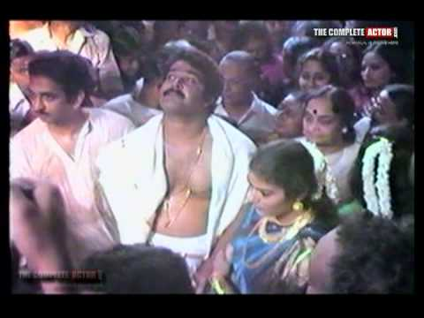 Mohanlal Wedding Video : Part1