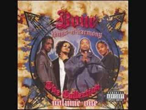 Bone Thugs N Harmony - F--- Tha Police