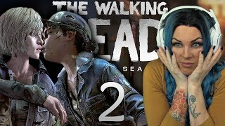 Suffer the children | The Walking Dead | S4 | E2