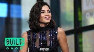 Jenna Dewan On Facing Rejection In Life