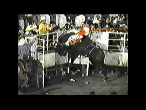 el huracan el mejor toro del siglo