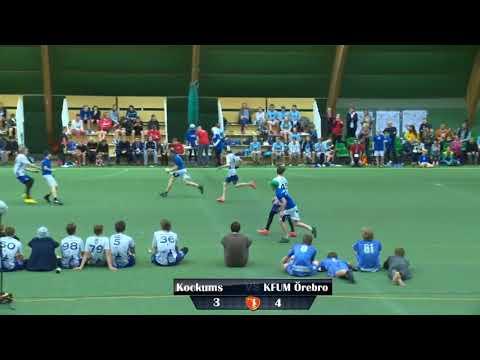 Highlights USM 2017 U15