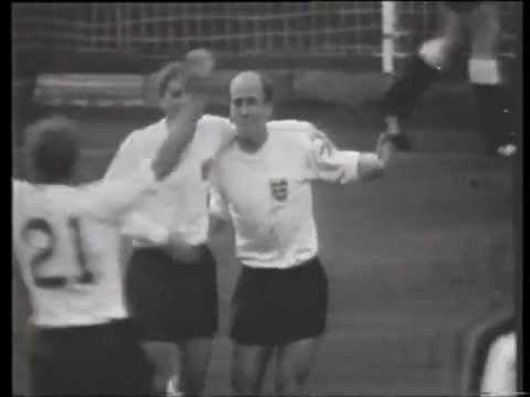 England 2-1 Portugal (1966 World Cup)