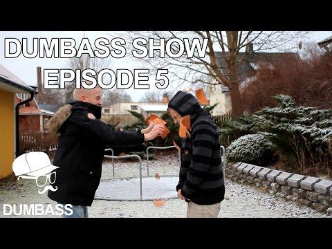 Dumbass Show - Episode 5